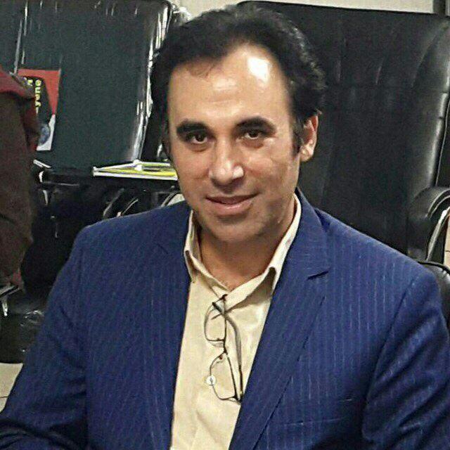 استاد علی حسینی